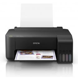 Принтер А4 Epson L1110 Фабрика друку (C11CG89403)