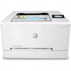 Принтер А4 HP Color LJ Pro M255nw c Wi-Fi (7KW63A)