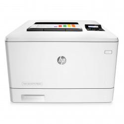 Принтер A4 HP Color LaserJet Pro M452nw (CF388A) з WI-FI