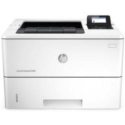 Принтер А4 HP LaserJet Enterprise M506dn (F2A69A)