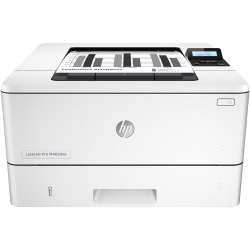 Принтер А4 HP LaserJet Pro M402dne (C5J91A)