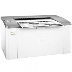 Принтер А4 HP LaserJet Ultra M106w (G3Q39A) з WI-FI