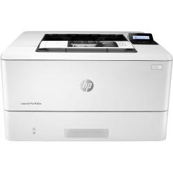 Принтер А4 HP LJ Pro M404n (W1A52A)