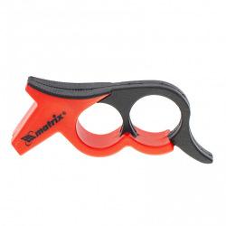 Пристрій універсальний для заточування ножів, малий,  MTX (MIRI791019)