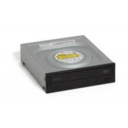 Оптический привод Hitachi-LG SuperMulti GH24NSD5 SATA INT Bulk Black 24x (GH24NSD5)