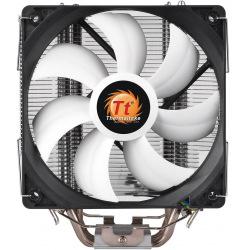 Процессорный кулер Thermaltake Contac Silent 12 LGA1366/115x/775/FM2(+)/FM1/AM4/AM3(+) PWM (CL-P039-AL12BL-A)