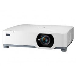 Проектор NEC P525WL (3LCD, WXGA, 5000 lm, LASER) (60004328)