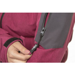 Куртка рабочая Neo Tools Woman Line, размер L/40, с мембраной, водонепроницаемая, softshell (80-550-L)