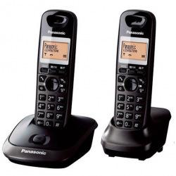 Радіотелефон DECT Panasonic KX-TG2512UAT Titan (KX-TG2512UAT)