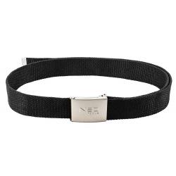 Ремень Neo для рабочих брюк, длина 130 см, с ткани, регулировочные застежки (81-900)