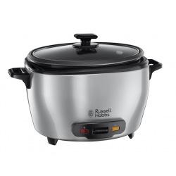 Рисоварка Russell Hobbs 23570-56 Healthy 14 Cup Rice Cooker (23570-56)