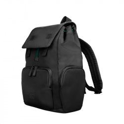 Рюкзак Тucano Macro M, (чёрный) (BKMAC-BK)