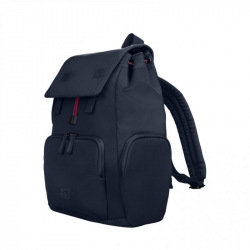 Рюкзак Тucano Macro M, (синий) (BKMAC-BS)