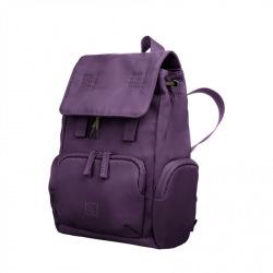 Рюкзак Тucano Mіcro S, (фиолетовый) (BKMIC-PP)