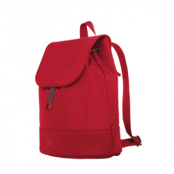 Рюкзак Тucano Sec M, (красный) (BSECBK-M-R)