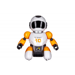 Робот Форвард Same Toy (Жовтий) на радіокеруванні (3066-CUT-YELLOW)