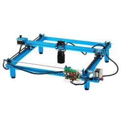 Робот-конструктор Makeblock LaserBot v1.0 Blue (09.01.05)
