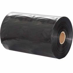 Рукав для упаковки тонерного картриджа п/э светонепроницаемый, 160 мм, 90 микрон (WWMID67333) цена за 100гр