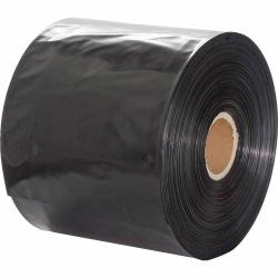 Рукав для упаковки тонерного картриджа п/э светонепроницаемый 240мм x 90мкм (WWMID-25677) цена за 100г