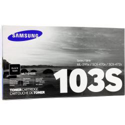 Картридж Samsung D103S Black (SU730A)