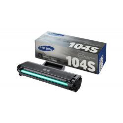 Картридж Samsung D104S Black (SU748A)