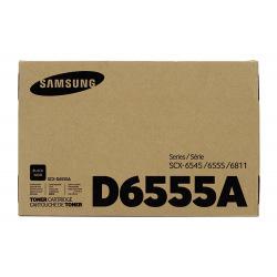 Картридж Samsung D6555A Black (SV210A)