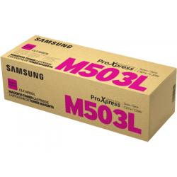 Картридж Samsung M503L Magenta (SU283A)