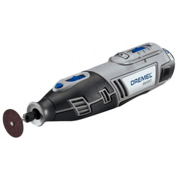Гравер Dremel 8220JD аккумуляторный (F.013.822.0JD)