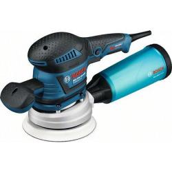 Шлифовальная машина Bosch GEX 125-150 AVE, эксцентриковая (0.601.37B.102)