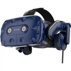 Система виртуальной реальности HTC VIVE PRO Starter Kit Combo (система VIVE + шлем VIVE PRO) (99HAPY010-00)