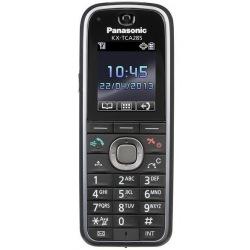 Телефон Panasonic системний бездротовий DECT KX-TCA285RU для АТС TDA/TDE/NCP (KX-TCA285RU)