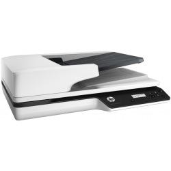 Сканер А4 HP ScanJet Pro 3500 f1 (L2741A)