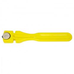 Склоріз 2-роликовий з пластмасовою ручкою (MIRI87211)