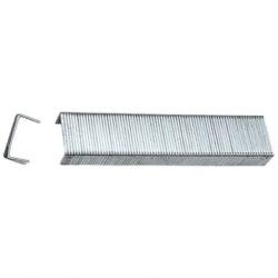 Скоби загартовані для меблевого степлера 8 мм, тип 53, 1000 шт,  MTX MASTER (MIRI412089)