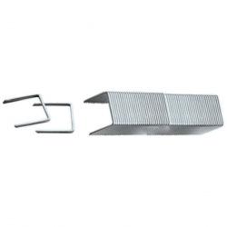 Скоби загострені для меблевого степлера 10 мм, тип 53, 1000 шт,  MTX (MIRI411409)