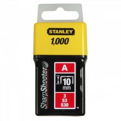 Скоби Stanley 10мм (1000шт.) (блістер) (уп.5) (1-TRA206T)