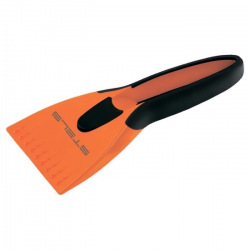Скребок Stels для льда, двокомпонентный рукоятка (MIRI55286)