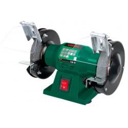 Верстат Verto точильний 120 Вт, круг 125x12.7 мм (51G425)