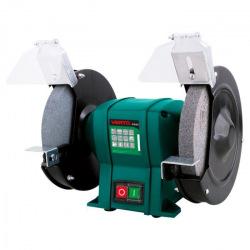 Верстат Verto точильний 350 Вт, круг 200x16 мм (51G427)