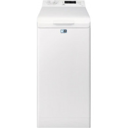 Стиральная машина Electrolux EWT1062IFW вертикальная загрузка/6 кг/1000 об в мин./ А++ (EWT1062IFW)