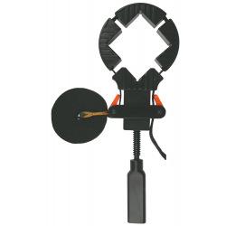 Стяжка Topex ленточная, 4000х25х1 мм (12A340)