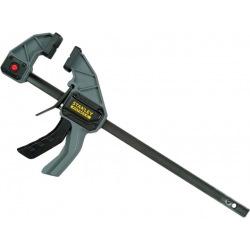 Струбцина-защелка Stanley плотницкая 450мм FatMax XL усилия 270кг (FMHT0-83213)