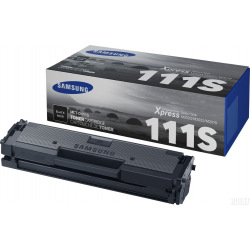 Картридж Samsung 111S Black (SU810A)