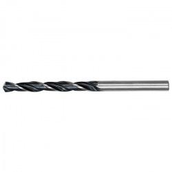 Свердла по металу 10 мм, швидкоріжуча сталь, 5 шт, циліндричний хвостовик,  СИБРТЕХ (MIRI722955)