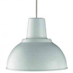 Светильник подвесной Philips Massive Hearst 408493110 1x60W 230V White (915004228701)