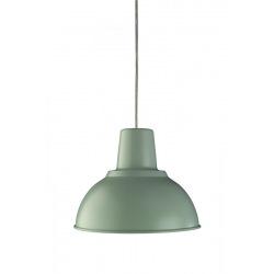 Светильник подвесной Philips Massive Hearst 408493310 1x60W 230V Green (915004274501)