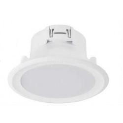 Светильник точечный встраиваемый Philips Smalu 59062 LED RM TW WH 9W 2700-6500K White (915005189901)