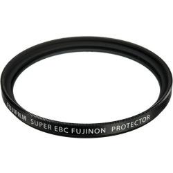 Светофильтр защитный Fujifilm PRF-58 (16240987)
