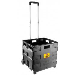 Візок Topex універсальний вантажний, складний, 35 кг (79R306)