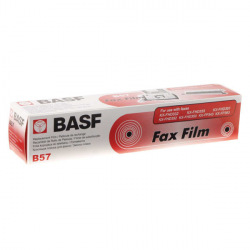 Термопленка BASF  аналог Panasonic KX-FA57A 70м (B-57)